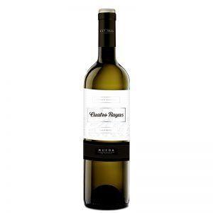 Cuatro Rayas Vendimia Nocturna Sauvignon Blanc 2019