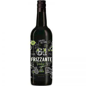 61 Frizzante 5.5 Verdejo